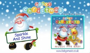 Baby's Nursery Music - Sparkle And Shine