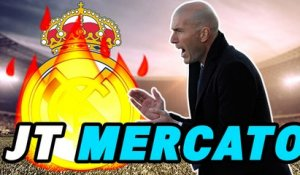 Journal du Mercato : le Real Madrid en ébullition, les stars de Benfica affolent l'Europe