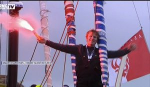 Les grands finishs du Vendée Globe
