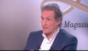 Jean-Jacques Bourdin se paye la direction d'Europe 1