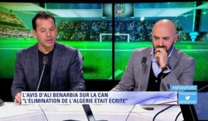 Le best-of de l'After foot du lundi 23 janvier