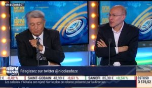 Nicolas Doze: Les Experts (2/2) - 25/04