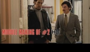 Blood Ties  de Guillaume Canet - Making Of Module Frank & Chris