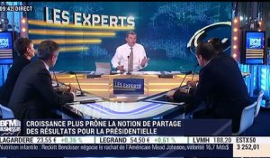 Nicolas Doze: Les Experts (2/2) - 02/02