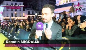 Mister People dévoile les coulisses des Melty Future Awards (EXCLU VIDEO)