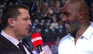 Judo - Paris Grand Slam : Riner «Tous ensemble derrière Paris»