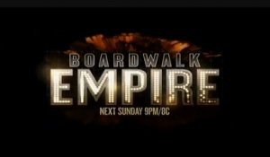 Boardwalk Empire - Promo - 1x05