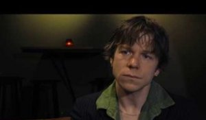 Cage The Elephant interview - Matt Shultz