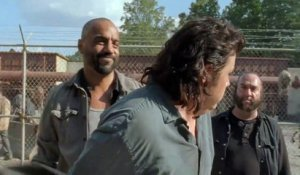 Trailer The Walking Dead - S07E11