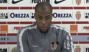 Foot - L1 - Monaco : Sidibé «Il y a beaucoup de fatigue»
