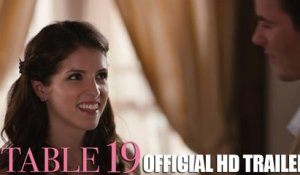 TABLE 19 Trailer (Anna Kendrick, Comedy - 2017) [Full HD,1920x1080]