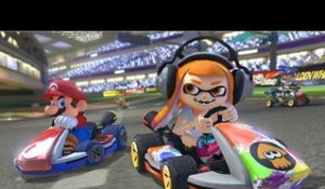 MARIO KART 8 DELUXE : GAMEPLAY SWITCH