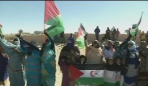 Maroc, Le Maroc se retire de la région de Guergarate / Tensions autour du Sahara occidental