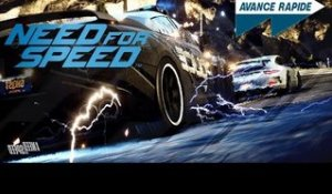 Need For Speed 2017 : Nos attentes et rêves les plus fous