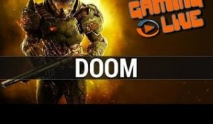 DOOM Gameplay Multijoueur FR