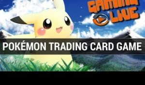 Oldies - Pokémon Trading Card Game : Gameplay et présentation FR