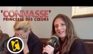 """Connasse"" face aux haters ! - Interview (2015)"