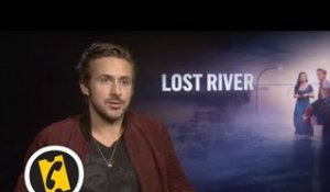 Lost River - Interview - Ryan Gosling évoque ses inspirations - (2015)