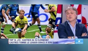 Le best-of du Grand Week-End Sport du dimanche 5 mars