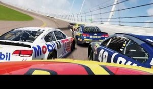 FORZA 6 - Extension NASCAR Trailer