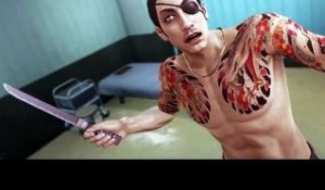 YAKUZA 0 Trailer (PS4) 2017