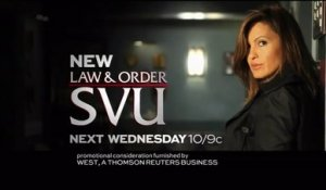 Law And Order : Special Victim Unit : Promo 13x12