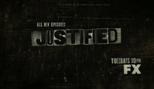 Justified - Promo 3x02