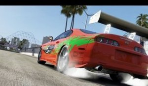 FORZA 6 - Pack Fast & Furious Trailer