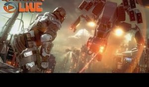 Gaming live Killzone : Shadow Fall Bienvenue à New Helghan PS4