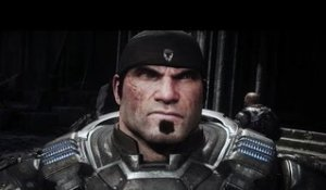 GEARS OF WAR Ultimate Edition Trailer de Lancement