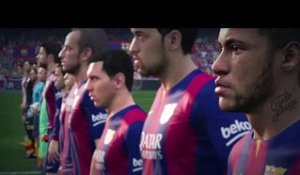 FIFA 16 Trailer de Gameplay Français [E3 2015]