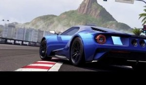 FORZA 6 - Trailer de Gameplay (E3 2015)