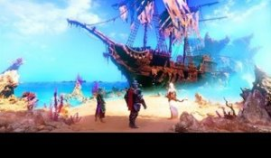 TRINE 3 Trailer Officiel