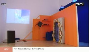 Exposition : Los Angeles, une fiction (Lyon)