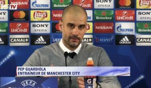 Monaco-City (3-1) – Guardiola : ''Je n'ai pas été capable de motiver mes joueurs''