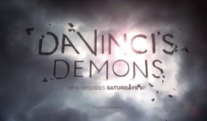 "Da Vinci's Demons - Promo 2x06 ""The Rope of the Dead"""