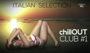 Best Chillout - Club Italian Selection