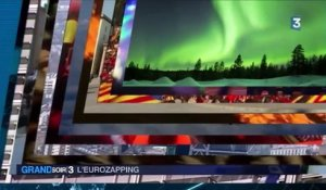 L'Eurozapping : scandale en Belgique, arrestations en Russie