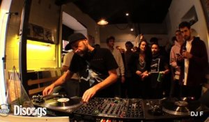 Dj F Boiler Room Madrid DJ Set