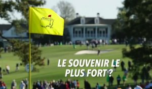 Golf - Masters : Masters Confidences, épisode 10