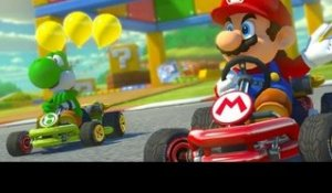 MARIO KART 8 SWITCH - On vous dit TOUT !