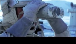 Angry Birds Star Wars Episode 5 Hoth Trailer
