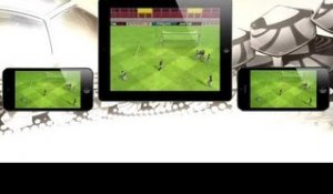 FIFA 13 iPhone et iPad Trailer