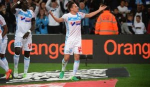 Thauvin : «Collectivement, un super match»