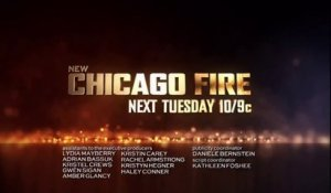 Chicago Fire - Promo 3x02