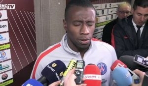 Ligue 1 - Matuidi : 'Par moment, on a manqué de respect à Metz''