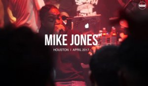 Mike Jones Boiler Room x Budweiser Houston Live Set