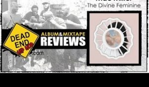 Mac Miller - The Divine Feminine Album Review | DEHH