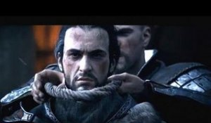 Assassin's Creed Revelations : la suite du trailer E3 2011