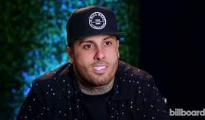 Nicky Jam Reveals His Movie Career Goals I Billboard Latin Music Conference 2017